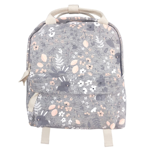 Backpack Conejo Floral