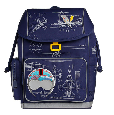 Backpack-  ErgoMax Wingman