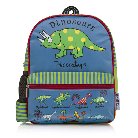 Backpack Dinosaurs