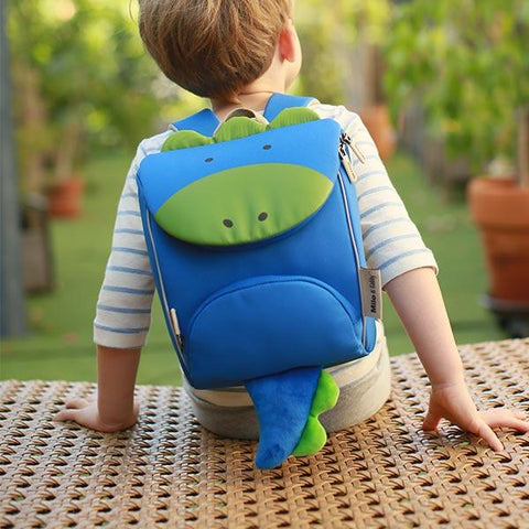 "Backpack Dinosaurio ""Dylan"""
