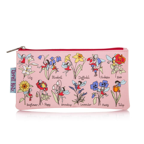 Pencil Case Flower Fairy