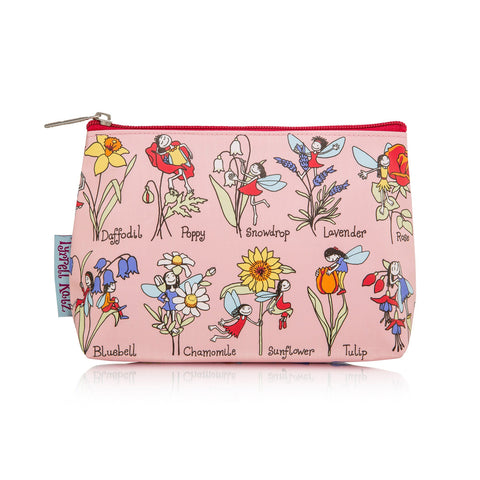 Washbag Flower Fairy