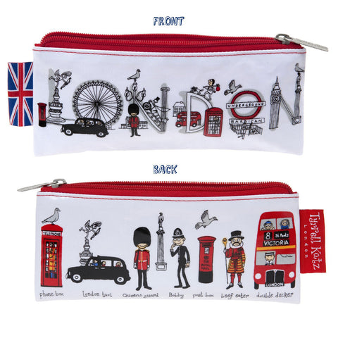 Pencil Case London