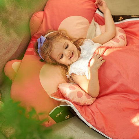 "Sleeping Bag Ardilla ""Lucy"""