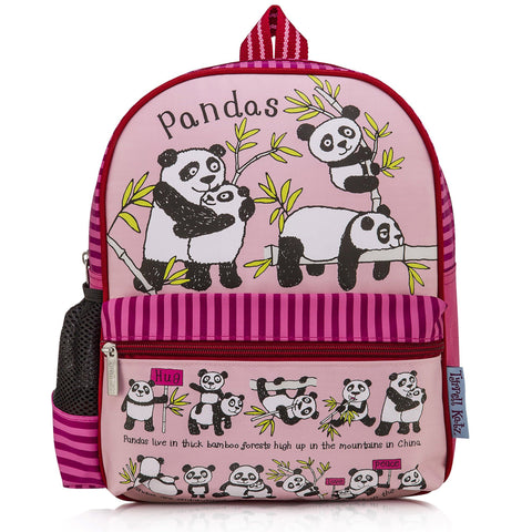 Backpack Pandas