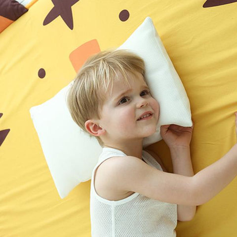 Almohada Toddler