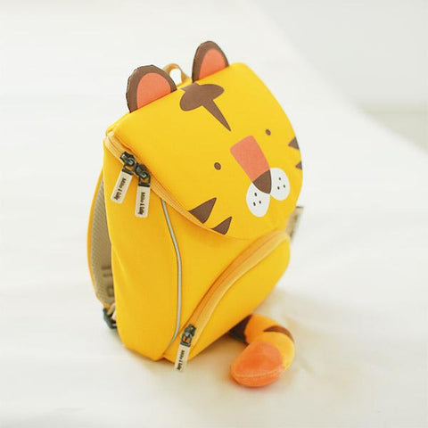"Backpack Tigre ""Tom"""