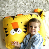 "Funda de Almohada Kid Tigre ""Tom"""