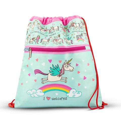 Kit Bag Unicorns