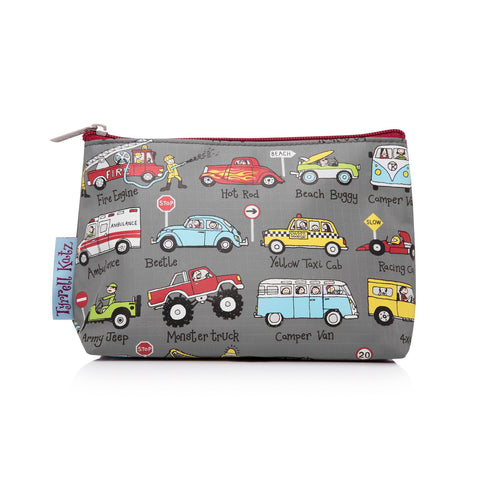 Washbag Cars