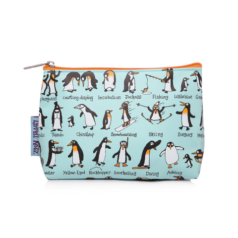 Washbag Penguins