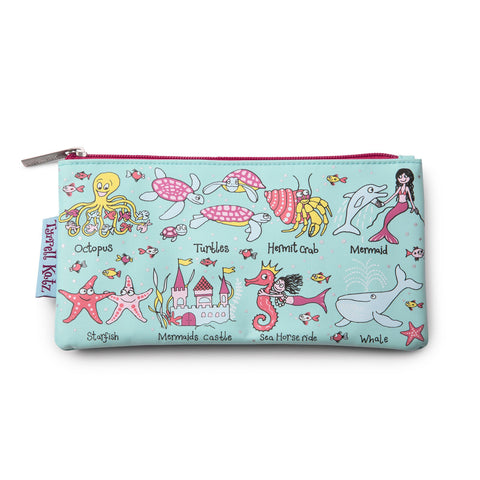 Pencil Case Under the Sea