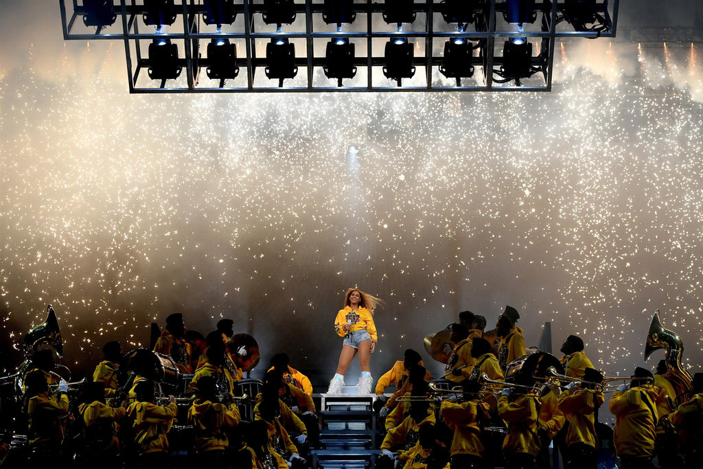 Beyonce's Coachella Documentary  'Homecoming' Coming to Netflix Soon