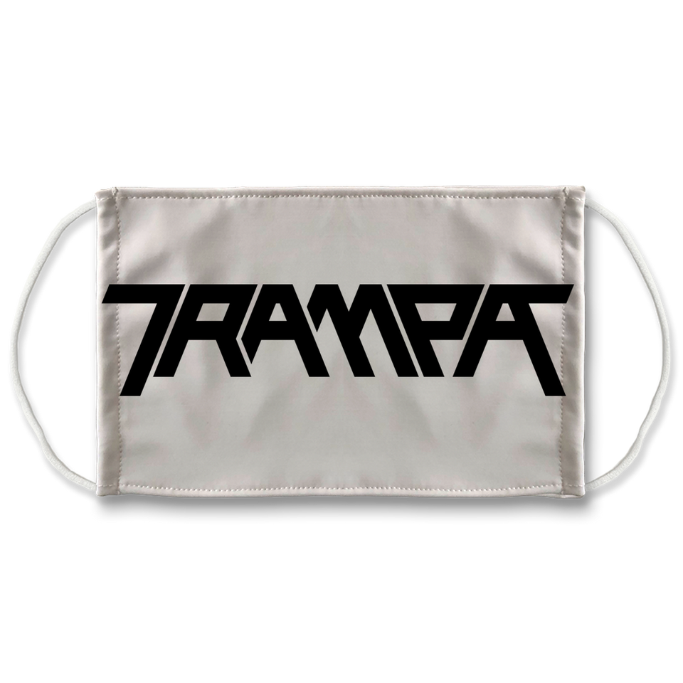 Trampa Sublimation Face Mask