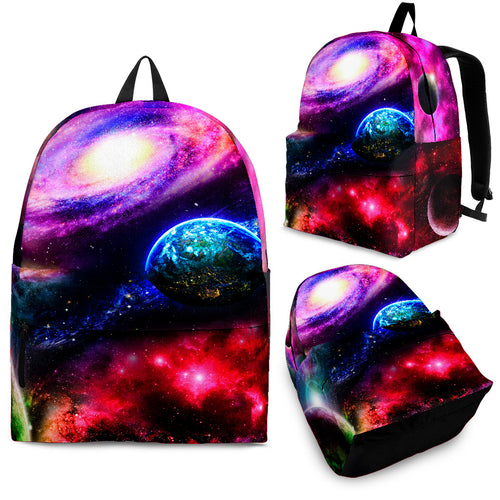 1Stop Festy Supply Shop  Cosmos Backpack