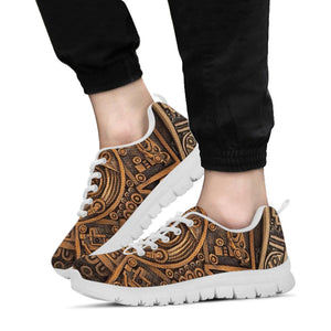 Golden Compass Festival Sneaker Shoes -Music Festival Essentials-1StopFestyShop.com