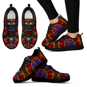 1Stop Festy Supply Shop  Chakra Festival Sneaker Shoes