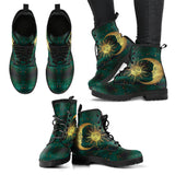 Sun and Moon Boots -Music Festival Essentials-1StopFestyShop.com