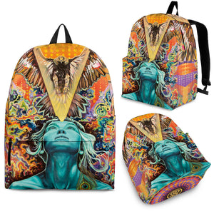 The Rebel Backpack - 1Stop Festy Supply Shop