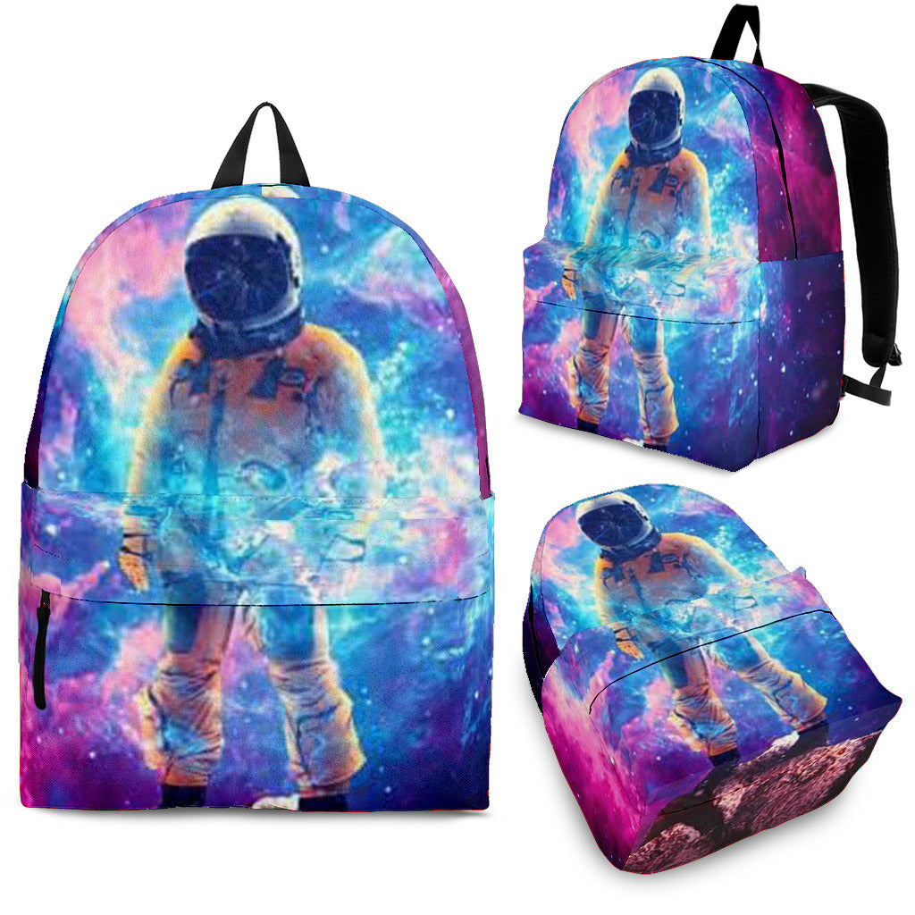 Galaxy BackPack -Music Festival Essentials-1StopFestyShop.com