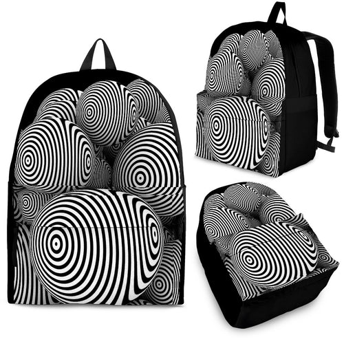 1Stop Festy Supply Shop  Illusion Backpack