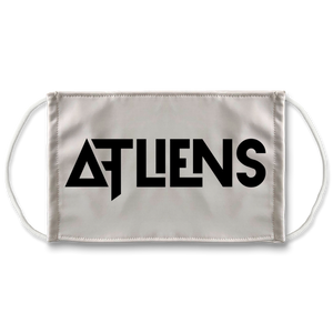 ATLiens Sublimation Face Mask
