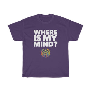 1Stop Festy Supply Shop  Bassnectar Where Is My Mind Festival T Shirt
