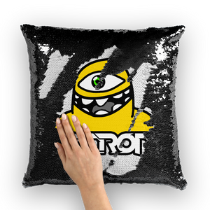 Subtronics Sequin Pillow Cover - 1Stop Festy Supply Shop
