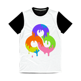 Bonnaroo Music Festival Sublimation Panel T-Shirt