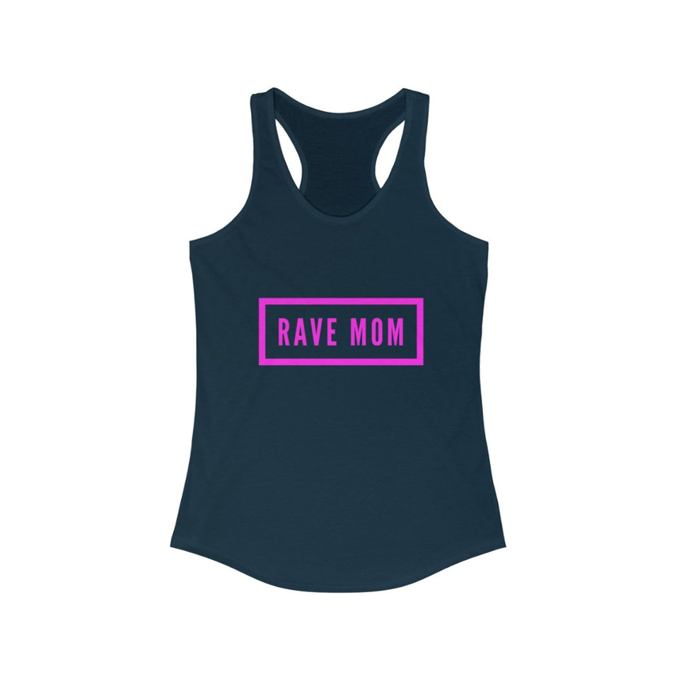 1Stop Festy Supply Shop  Copy of Rave Mom Women's Tank Top