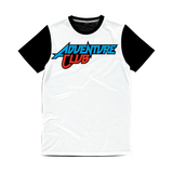 Adventure Club Classic Sublimation Panel T-Shirt