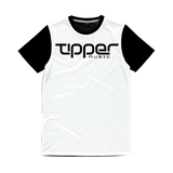 Tipper Classic Sublimation Panel T-Shirt