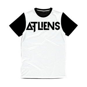 ATLiens Classic Sublimation Panel T-Shirt