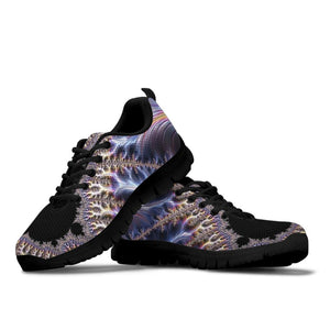 1Stop Festy Supply Shop  Fractal Festival Sneaker Shoes