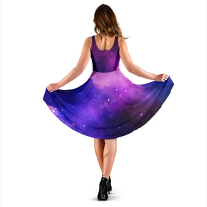 1Stop Festy Supply Shop  Galaxy Dress