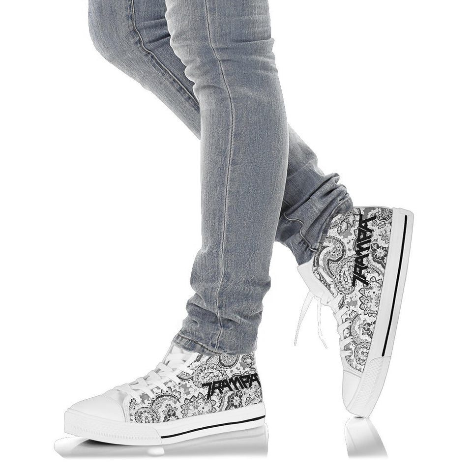 Trampa High Top Festival Sneaker Shoes