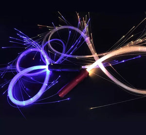 LED Pixel Whip Flow Toy -Music Festival Essentials-1StopFestyShop.com