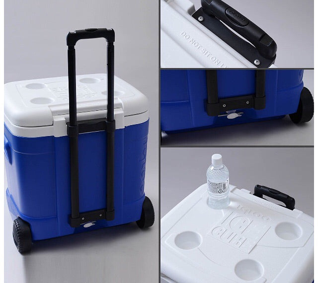 Igloo Cube Style Festival Cooler - 1Stop Festy Supply Shop
