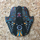 1Stop Festy Supply Shop  Healing Hand Festival Hat Pin