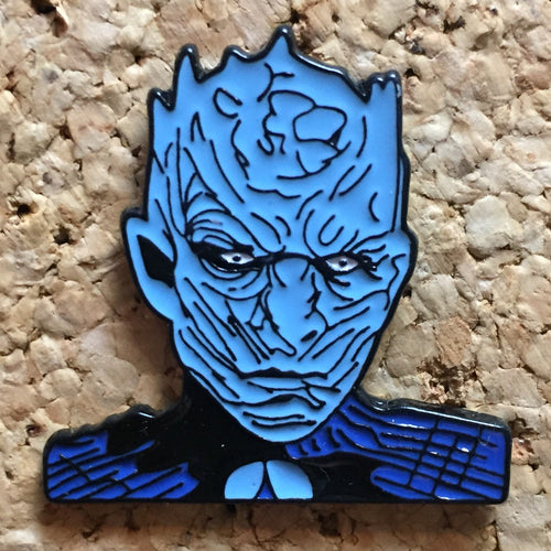 Knight King Game Of Thrones Hat Pin -Music Festival Essentials-1StopFestyShop.com