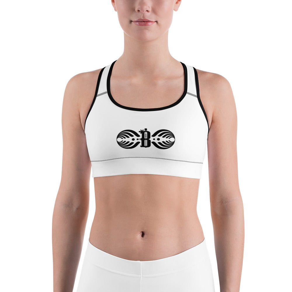 Bassnectar Sports Bra Top -Music Festival Essentials-1StopFestyShop.com