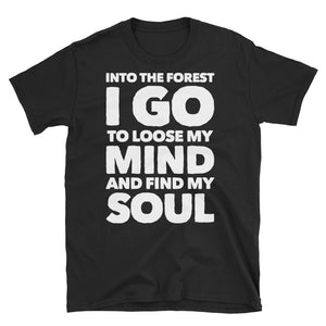 Electric Forest Festival Unisex T-Shirt -Music Festival Essentials-1StopFestyShop.com