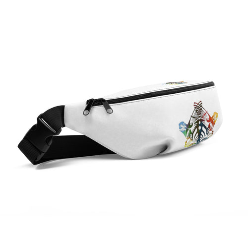 Limited Edition Bassnectar Fanny Pack -Music Festival Essentials-1StopFestyShop.com