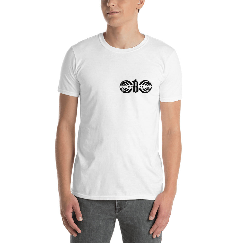 1Stop Festy Supply Shop  Bassnectar OPE Unisex T-Shirt
