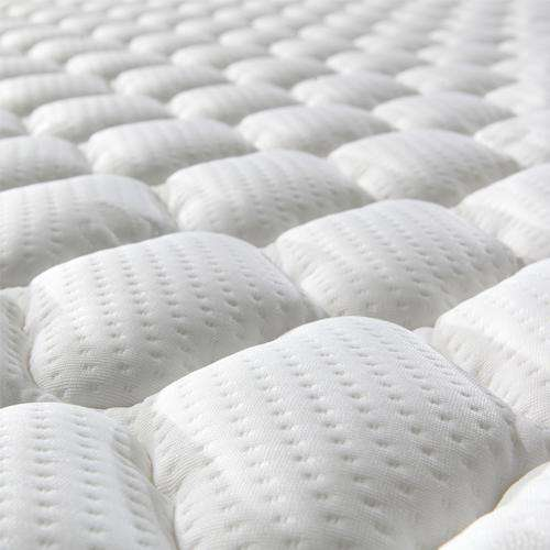 Latex Pillowtop Mattress Single - Desirable Home Living