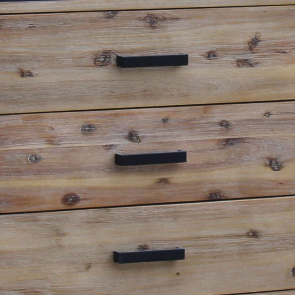 Seashore 6-Drawer Dresser