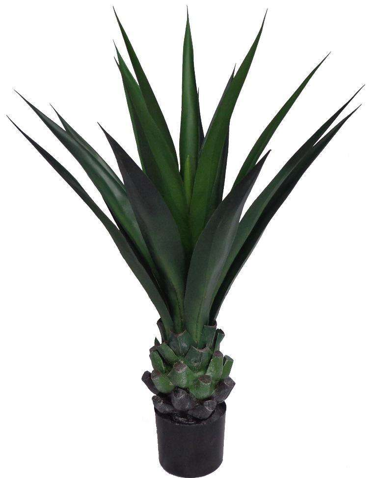 UV Resistant Giant Agave Plant 106cm