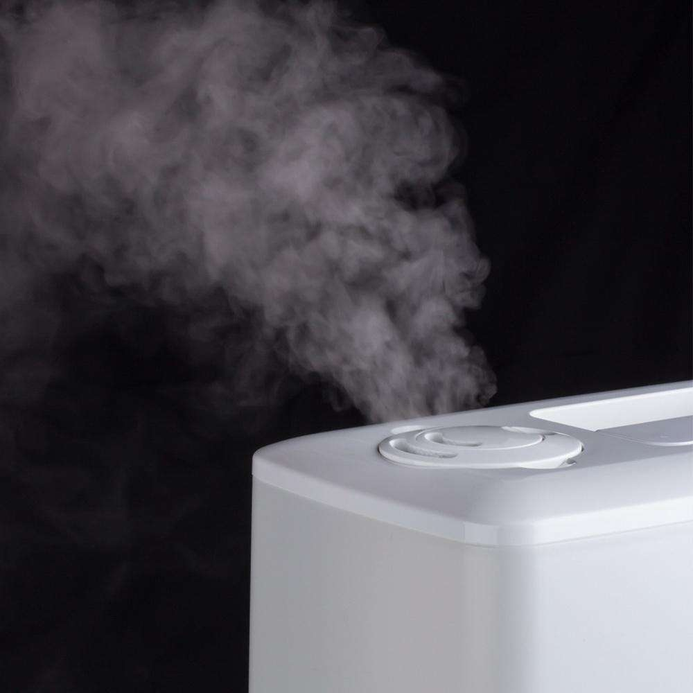 Ionmax ION90 Hybrid UV Humidifier - Desirable Home Living