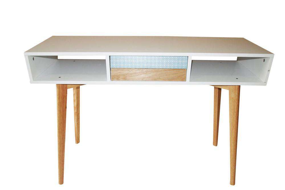 Console Table With One Drawer