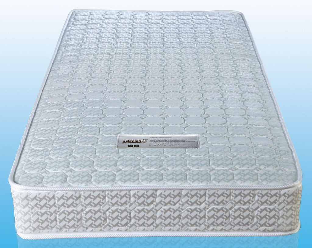 Palermo Single Mattress - Desirable Home Living